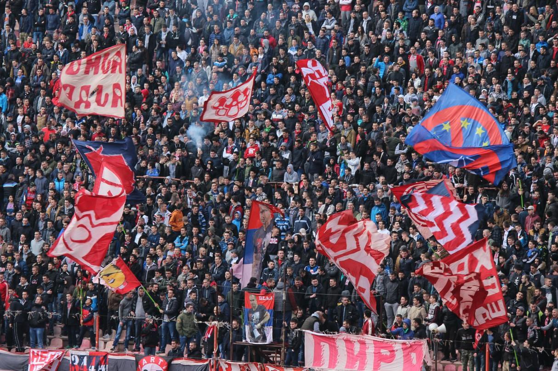 best-european-football-city-breaks-belgrade-red-star