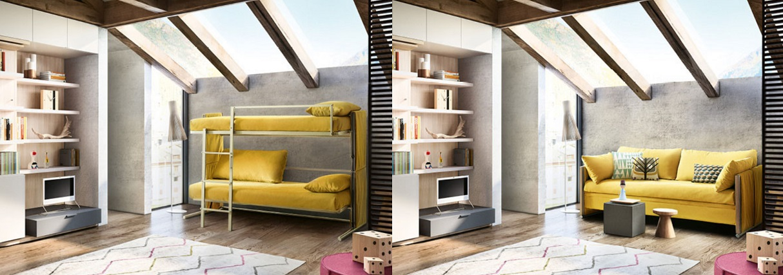 space-saving-ideas-urban-living-clei-doc-sofa-bunkbed