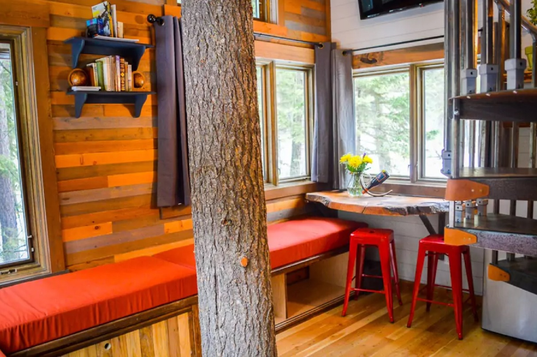 Room porn blog montana treehouse retreat