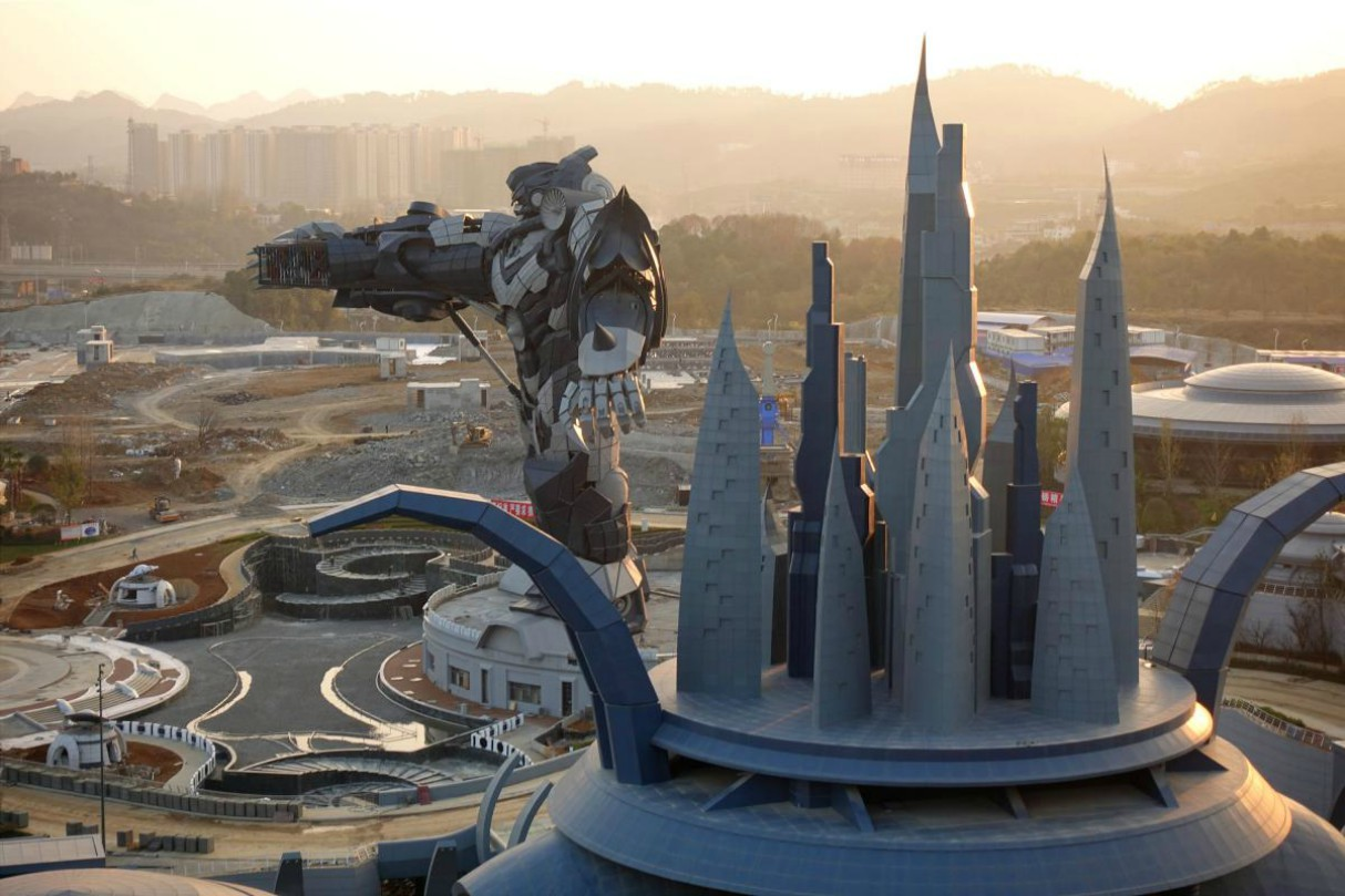 oriental-science-fiction-valley-virtual-reality-theme-park-china-giant-robot-1