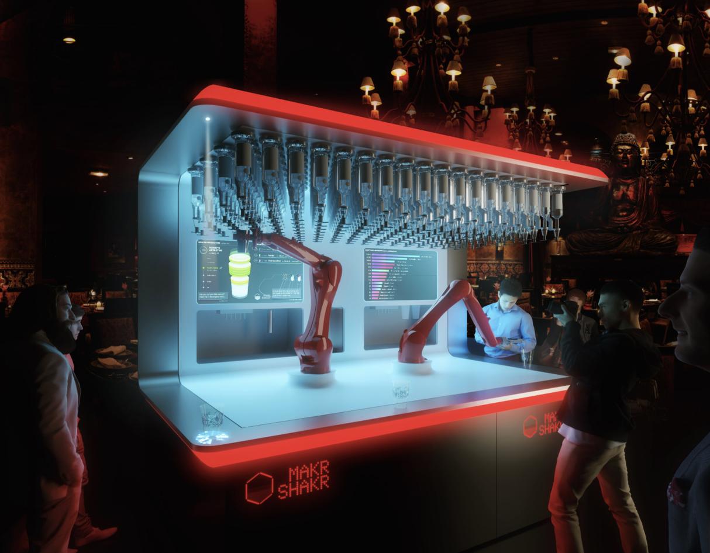 makr-shakr-robot-robotic-bartender-barman-cocktails-2