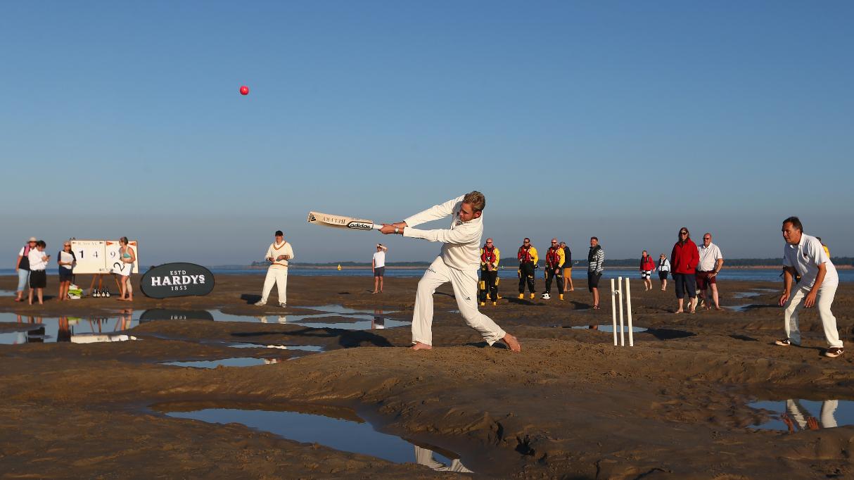 stuart-broad-interview-hardys-bramble-bank-cricket-match-2