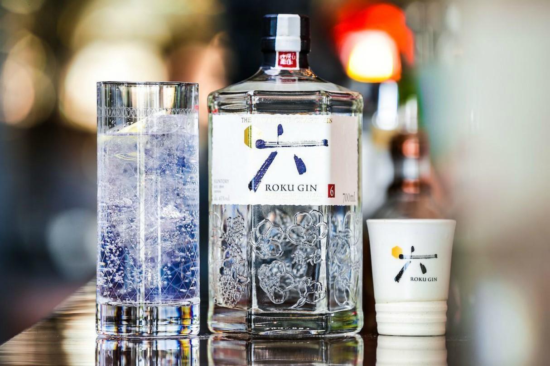 london-cocktail-week-2018-guide-suntory-roku-gin