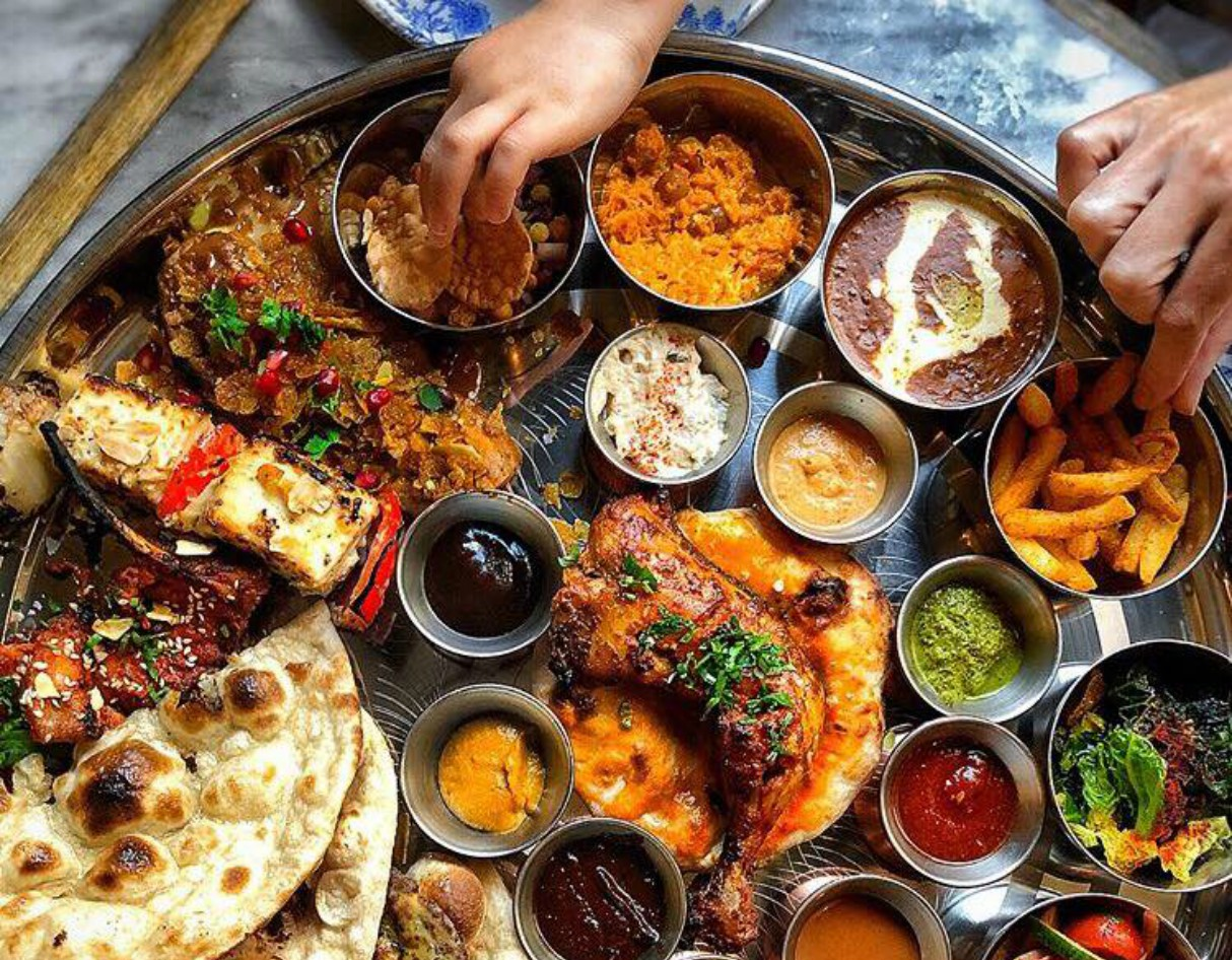 best-curry-house-london-tandoor-chop-house