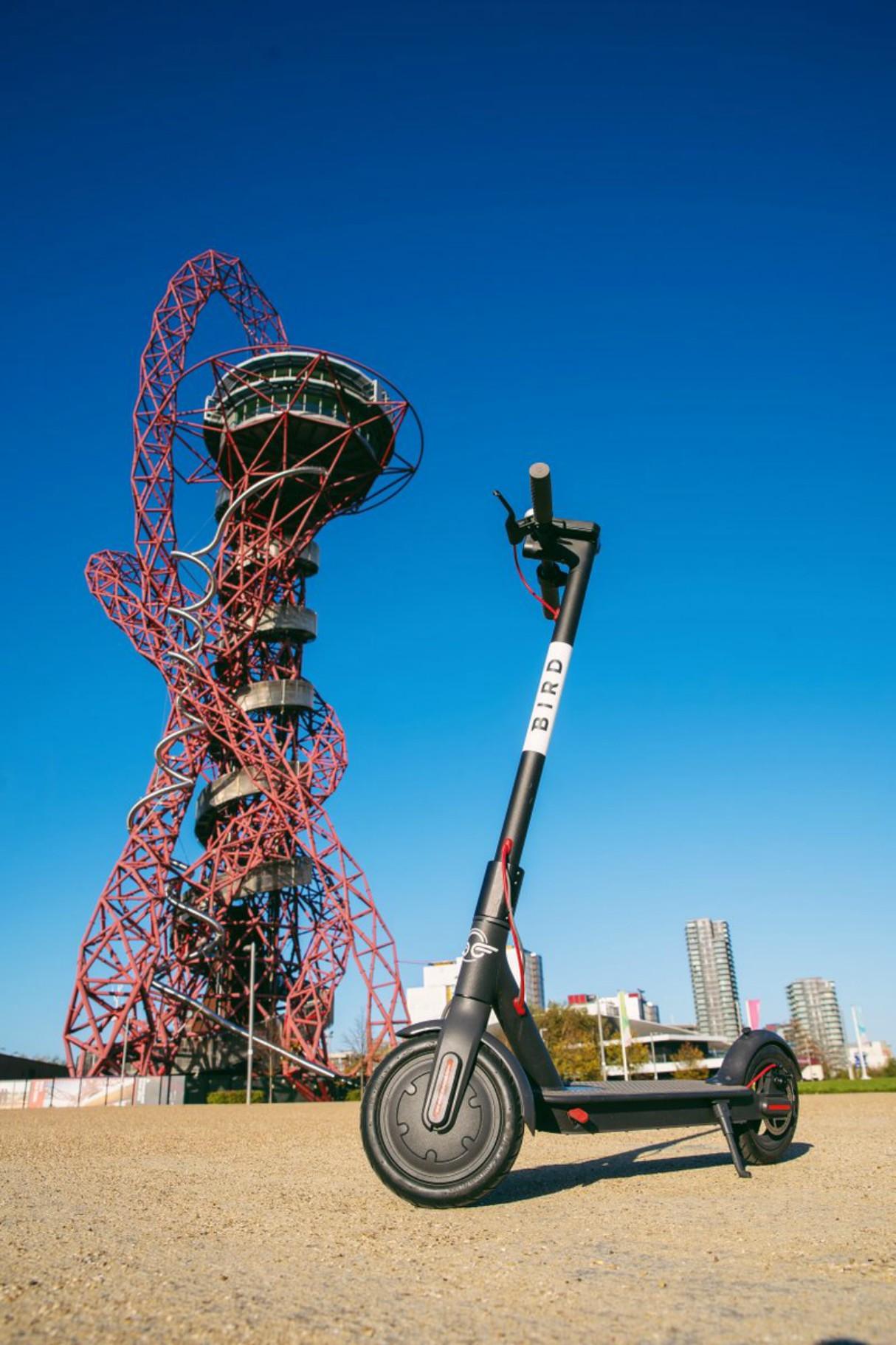 bird-scooter-share-london-stratford-2
