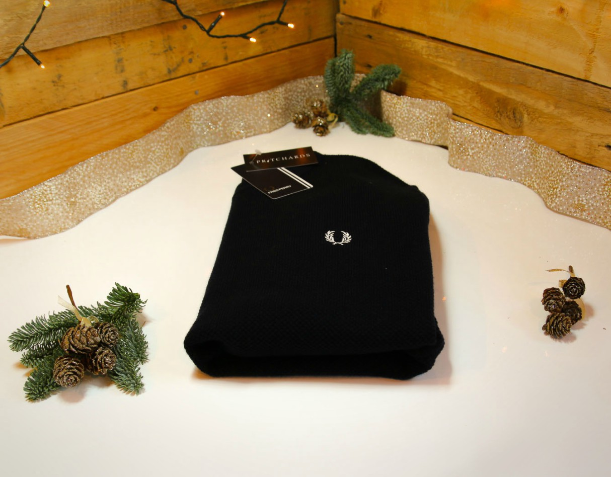 xmas-gift-guide-men-2018-style-grooming-fred-perry