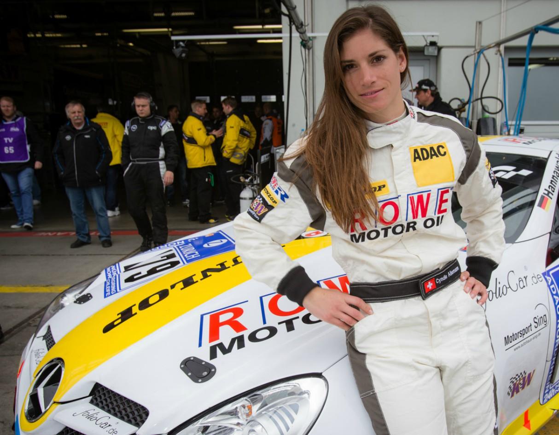 hottest-women-motorsport-cyndie-allemann-racing