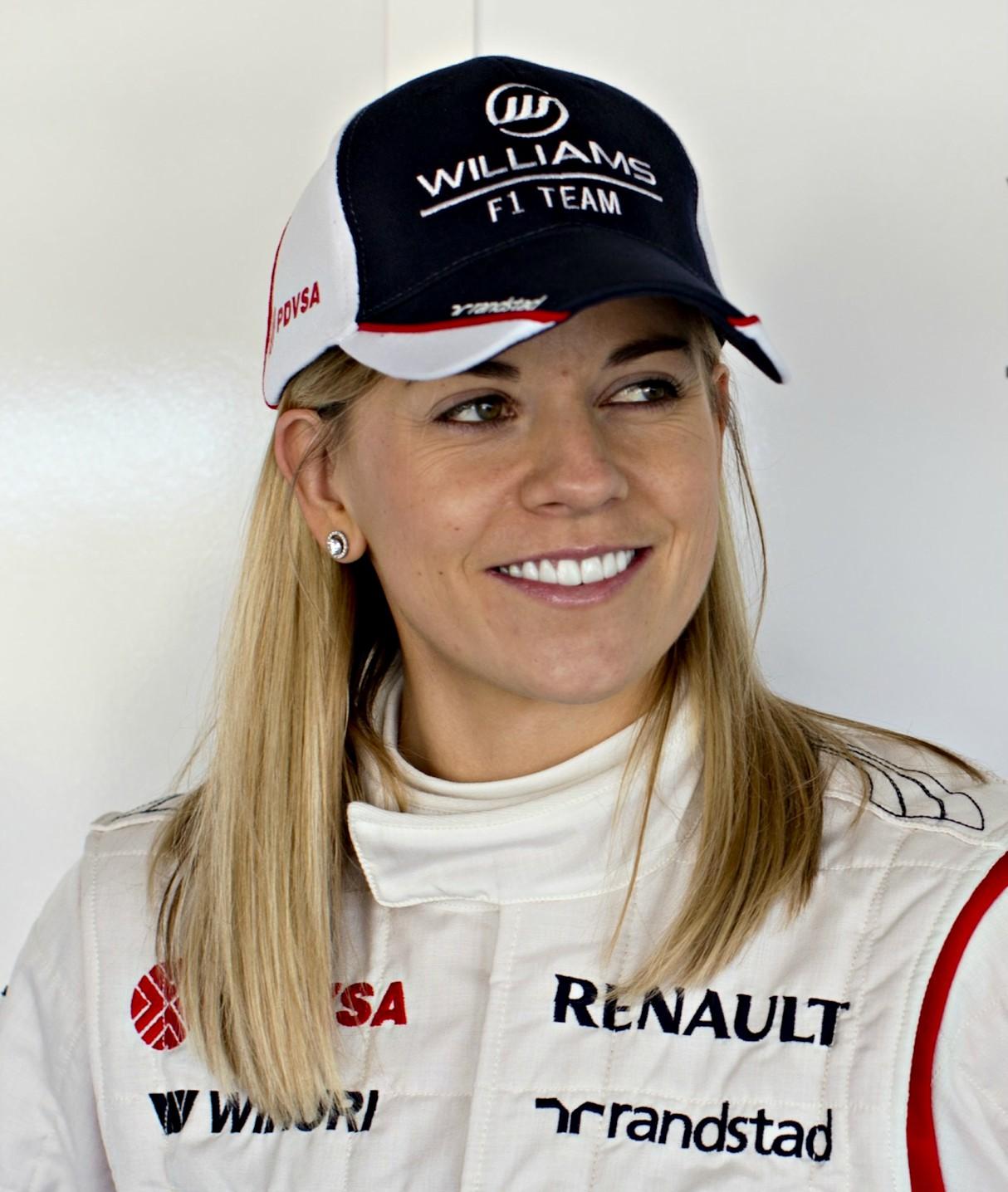 hottest-women-motorsport-susie-wolff-racing