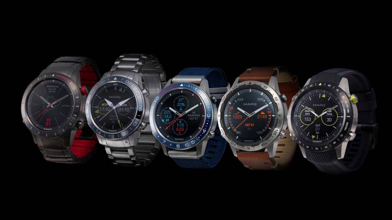 garmin-marq-collection-watches