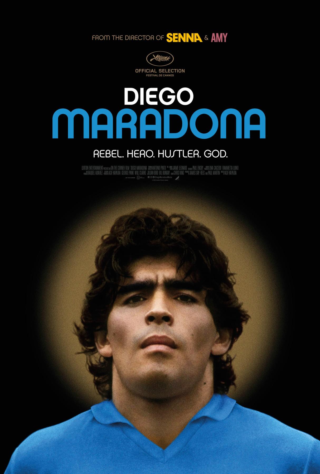 diego-maradona-film-movie-2019-review-poster