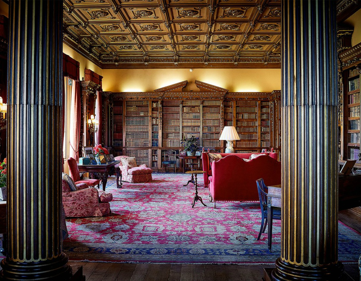 downton-abbey-highclere-castle-airbnb-4