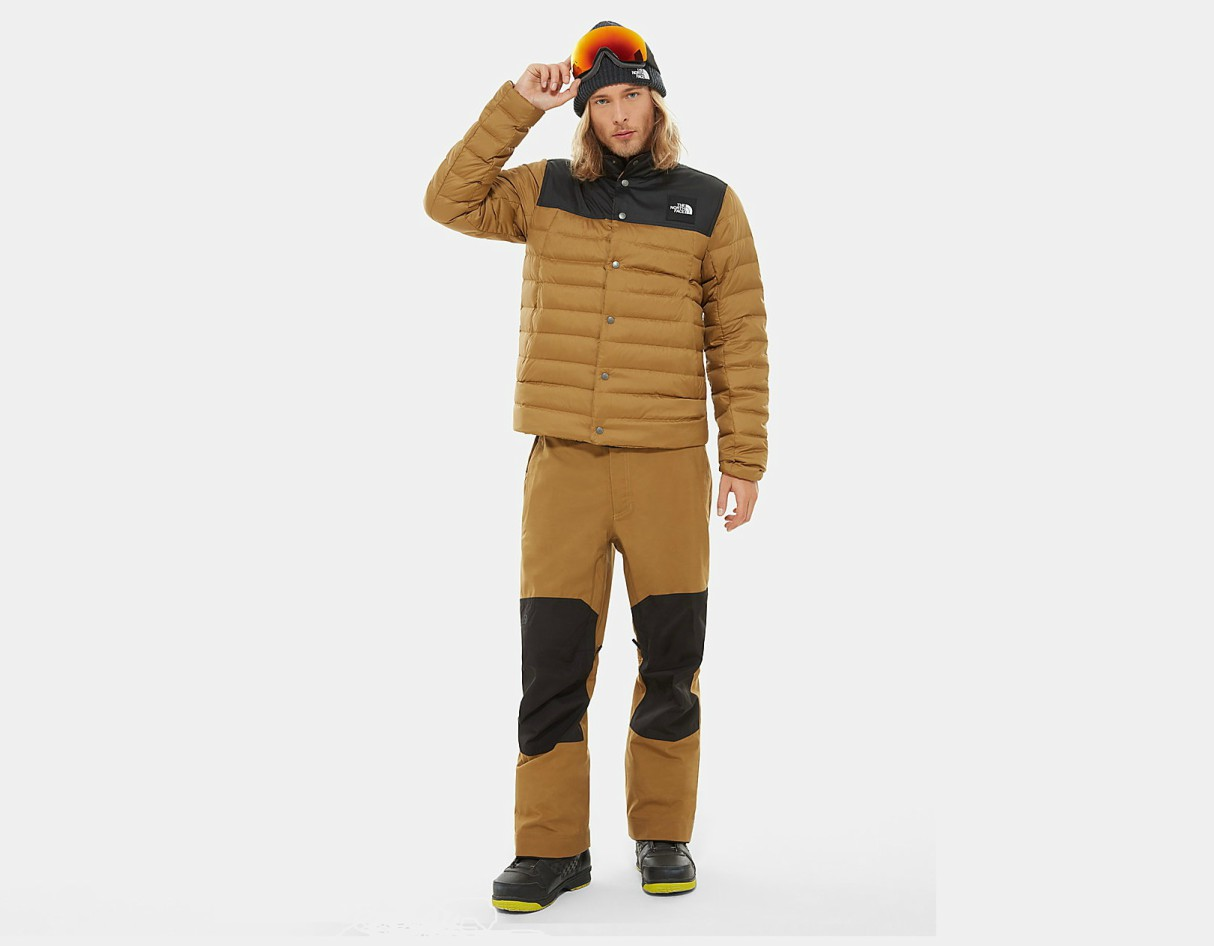 The North Face DRT Collection AW19
