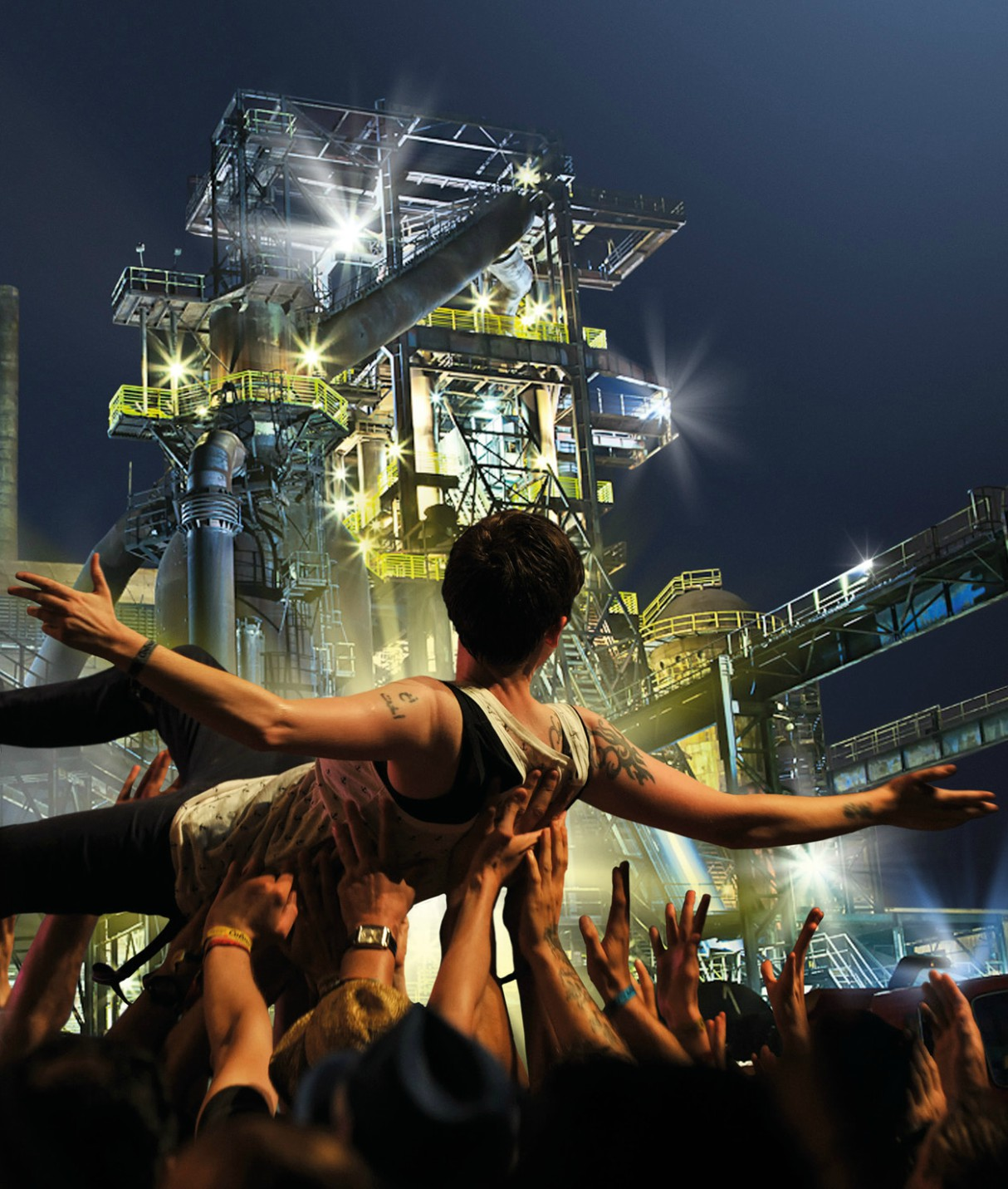 Best European Music Festivals 2020 Guide Colours of Ostrava