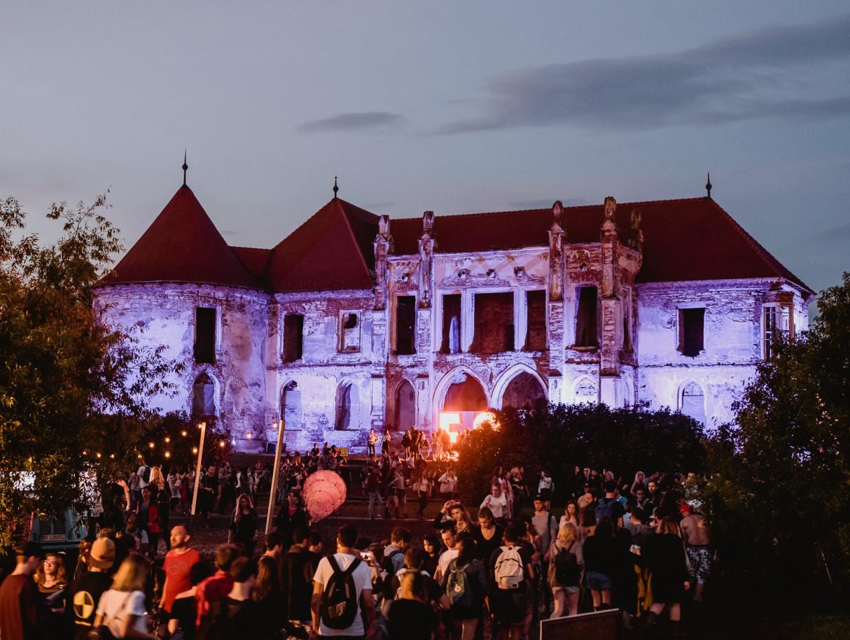 Best European Music Festivals 2020 Guide Electric Castle