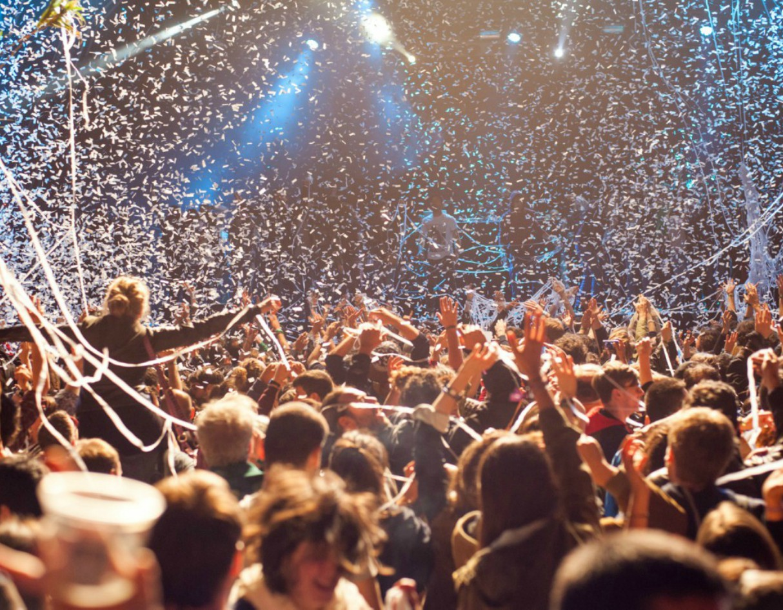 Best European Music Festivals 2020 Guide Primavera Sound