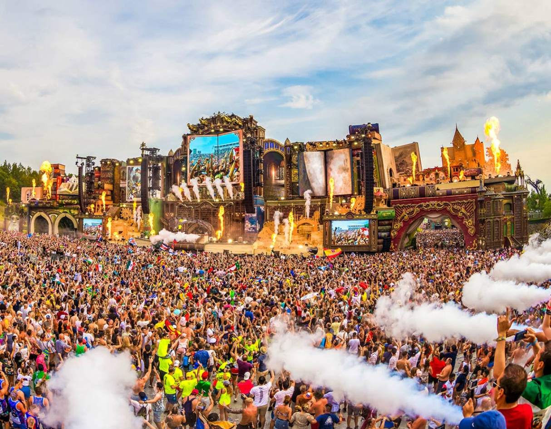 Best European Music Festivals 2020 Guide Tomorrowland
