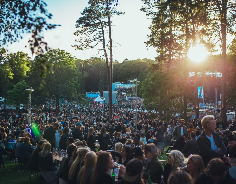 Best European Music Festivals 2020 Guide Way Out West