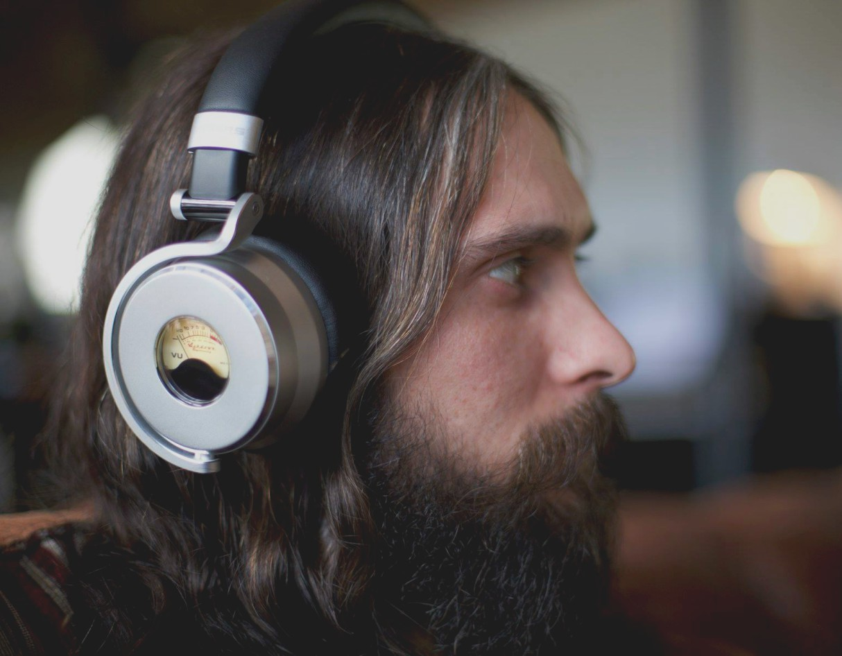 Meters Music Launches Wireless OV-1-B-CONNECT HD Headphones 2