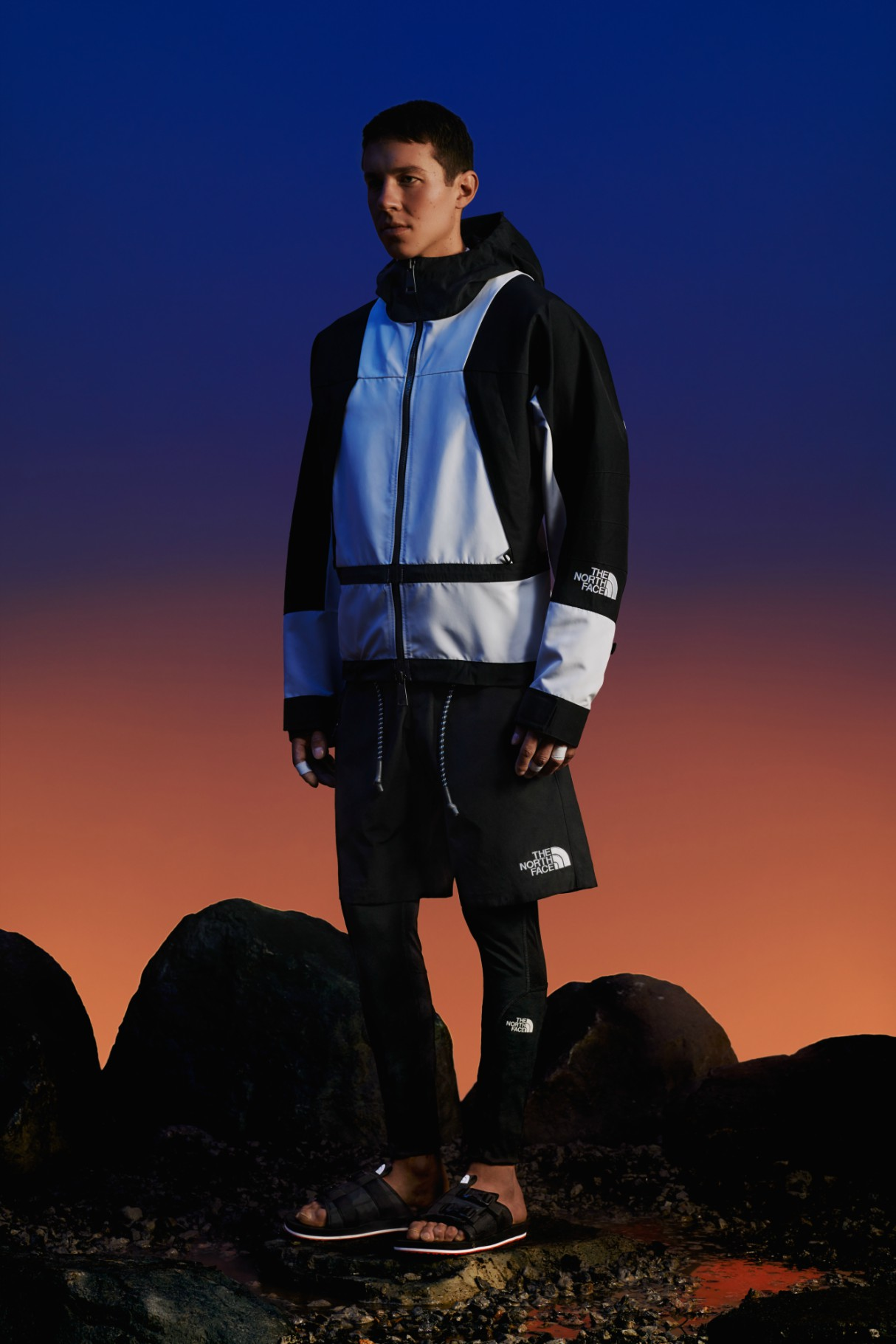 The North Face Reintroduces Black Series with Icon-Inspired Collection 2