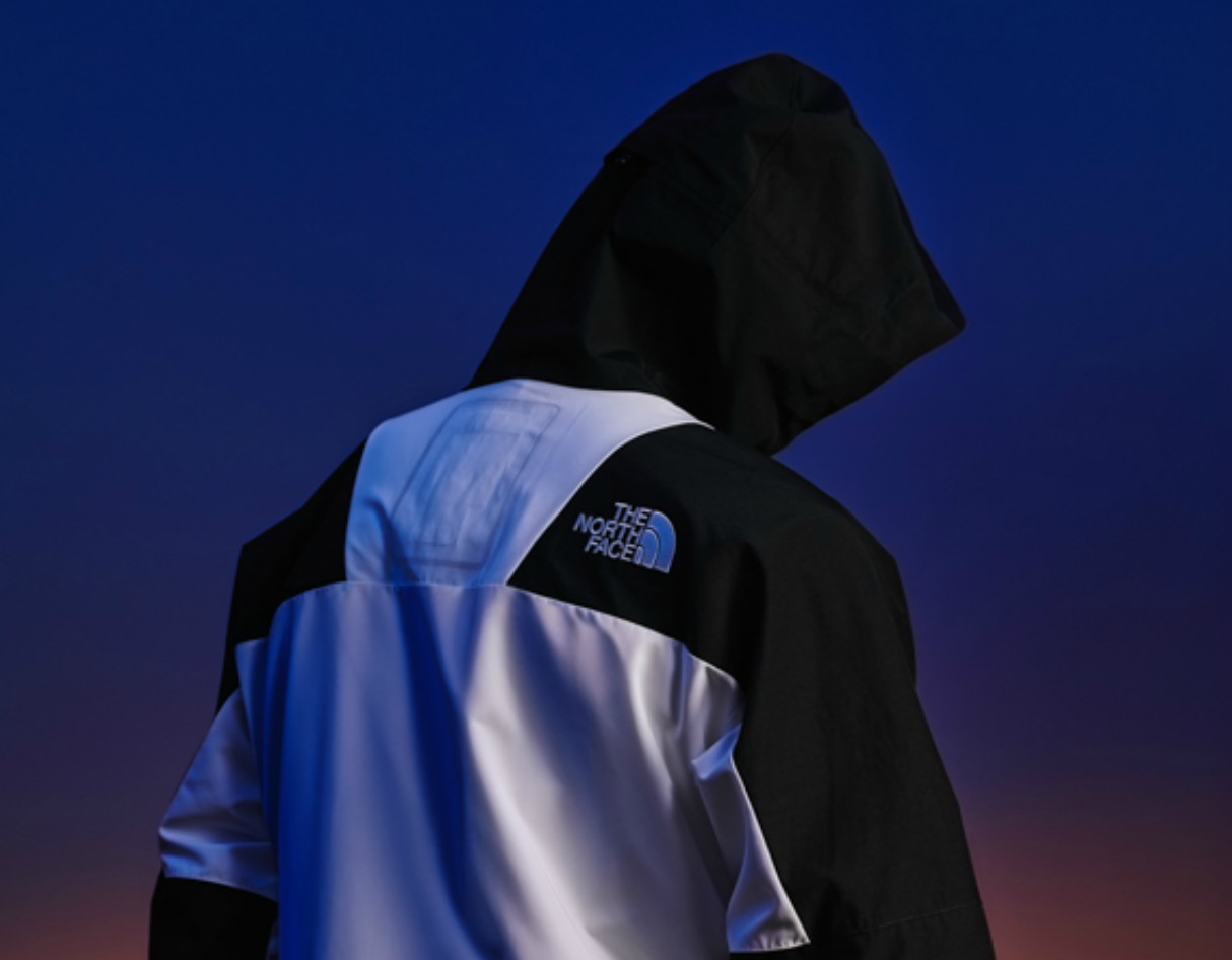 The North Face Reintroduces Black Series with Icon-Inspired Collection 4