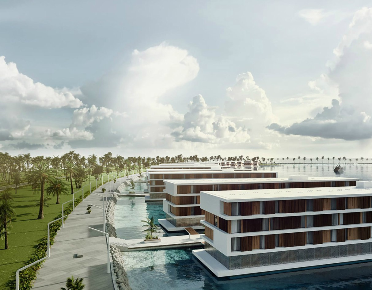 Plans for Floating Hotels at 2022 World Cup in Qatar Released 2