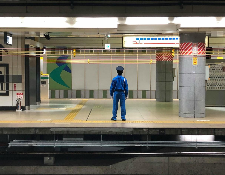 Trains Japan