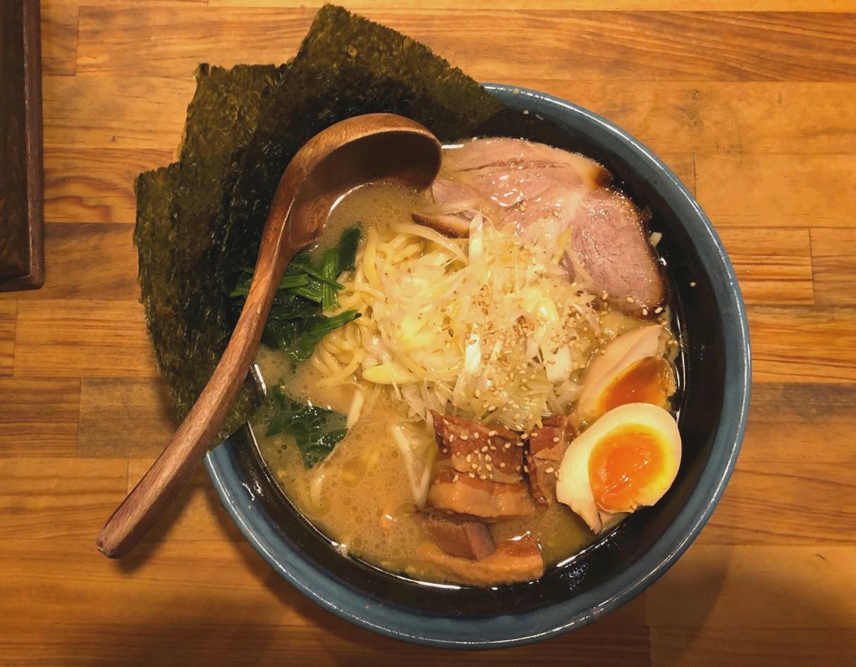 Ramen Japan