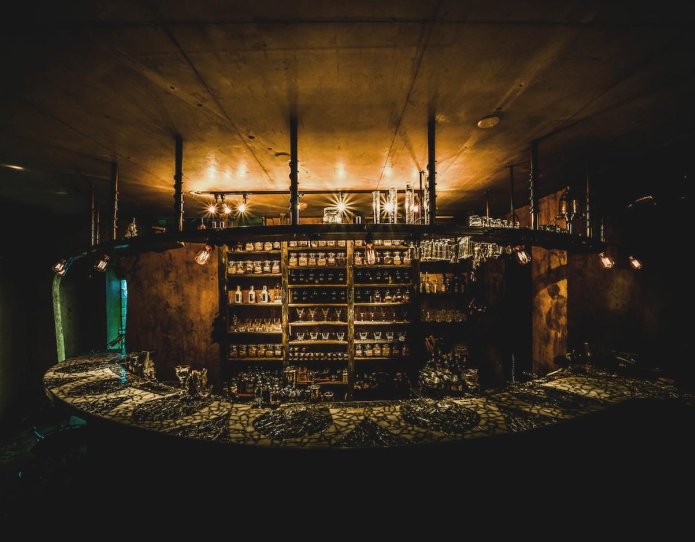 Bar Nayuta Osaka