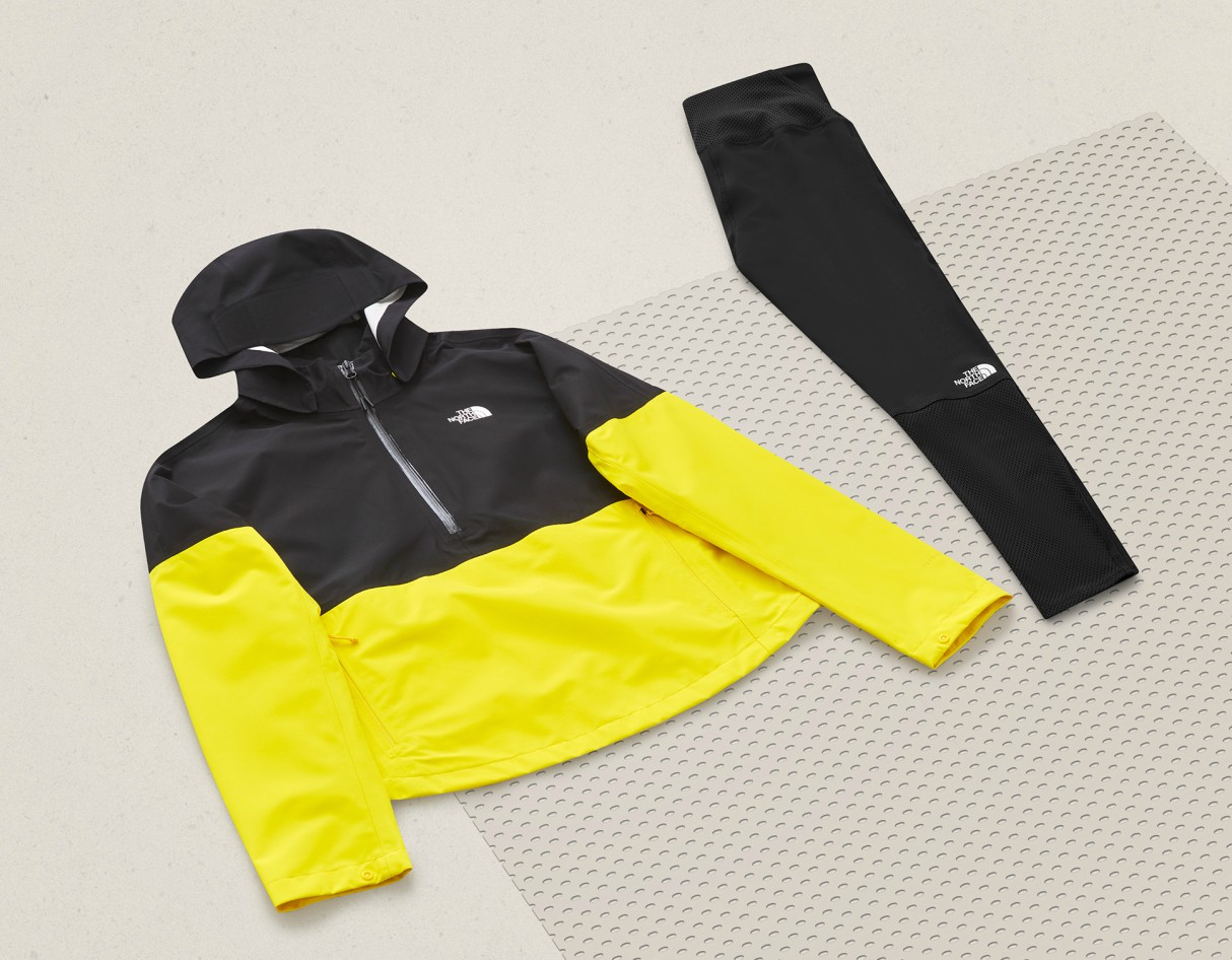 The North Face 'Active Trail' Collection 3